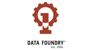 Data Foundry Partners with Siemon for 250,000SF Colocation Data Center Infrastructure